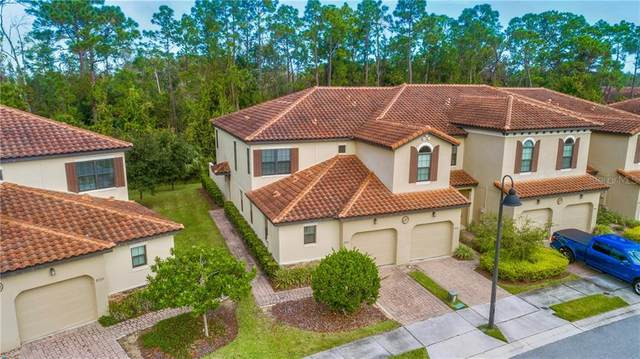 8207 Roseville Boulevard, Davenport, FL 33896 (MLS #G5035100) :: Carmena and Associates Realty Group