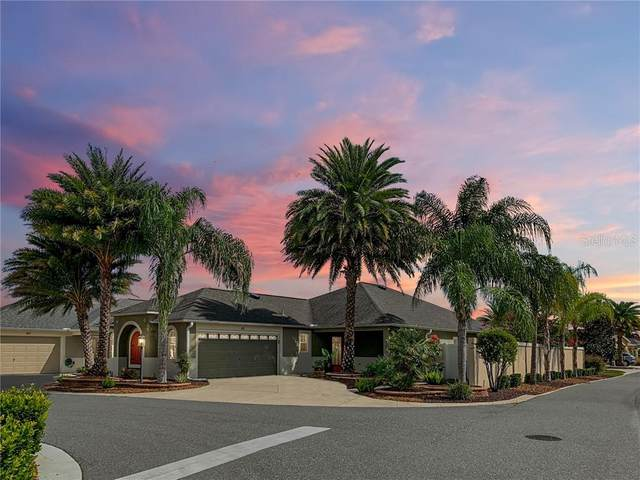 613 D Angelo Lane, The Villages, FL 32162 (MLS #G5035116) :: Realty Executives in The Villages