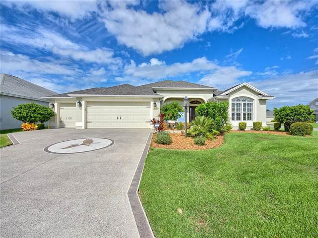 4008 Kettering Court, The Villages, FL 32163 (MLS #G5035124) :: GO Realty