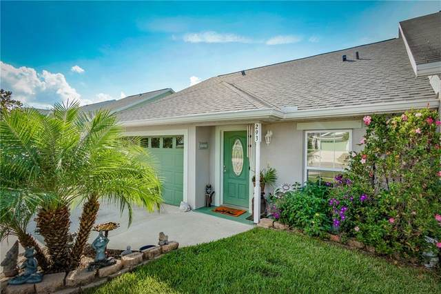 293 Brookdale Loop, Clermont, FL 34711 (MLS #G5035125) :: MavRealty