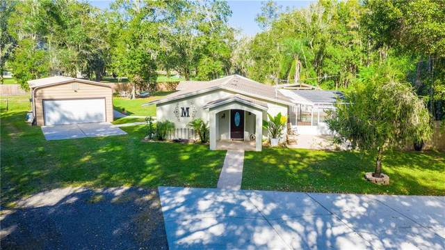 19514 N Dale Mabry Highway, Lutz, FL 33548 (MLS #G5035127) :: The Brenda Wade Team