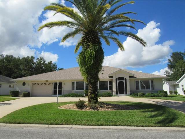 27202 Racquet Circle, Leesburg, FL 34748 (MLS #G5035138) :: Visionary Properties Inc