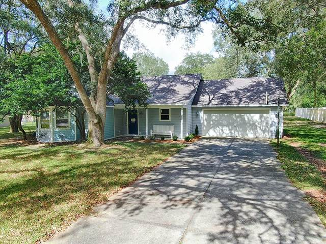 4307 Allen Road, Fruitland Park, FL 34731 (MLS #G5035142) :: Baird Realty Group