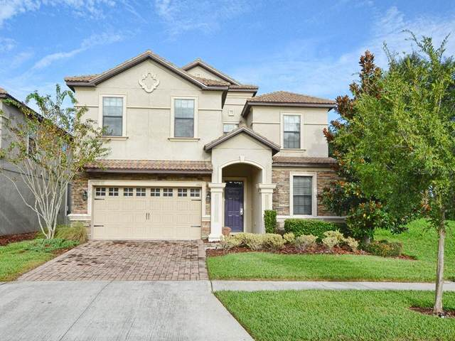 1400 Moon Valley Drive, Davenport, FL 33896 (MLS #G5035147) :: Premier Home Experts
