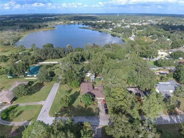 1055 S Kansas Avenue, Groveland, FL 34736 (MLS #G5035148) :: Real Estate Chicks