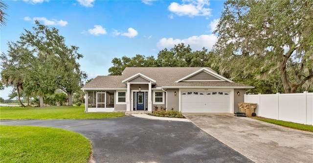 9505 Silver Lake Drive, Leesburg, FL 34788 (MLS #G5035155) :: Baird Realty Group