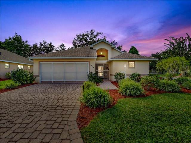 17770 SE 113TH Terrace, Summerfield, FL 34491 (MLS #G5035158) :: Bridge Realty Group