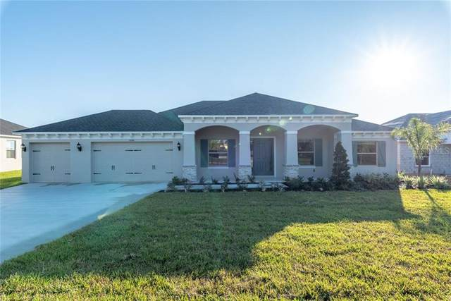 14692 Green Valley Boulevard, Clermont, FL 34711 (MLS #G5035159) :: Visionary Properties Inc