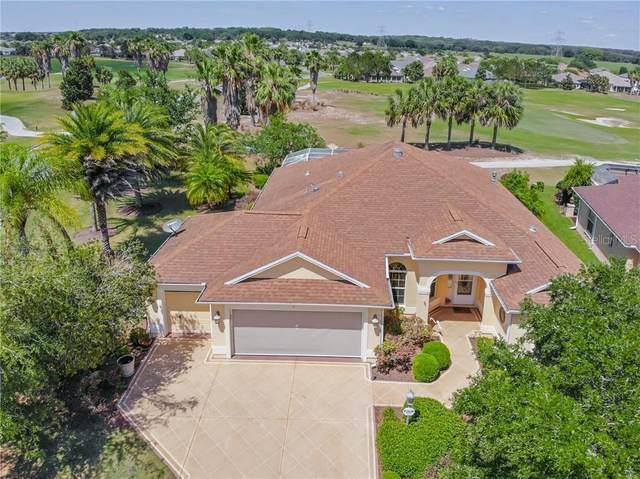 383 Kilmer Way, The Villages, FL 32162 (MLS #G5035167) :: Visionary Properties Inc