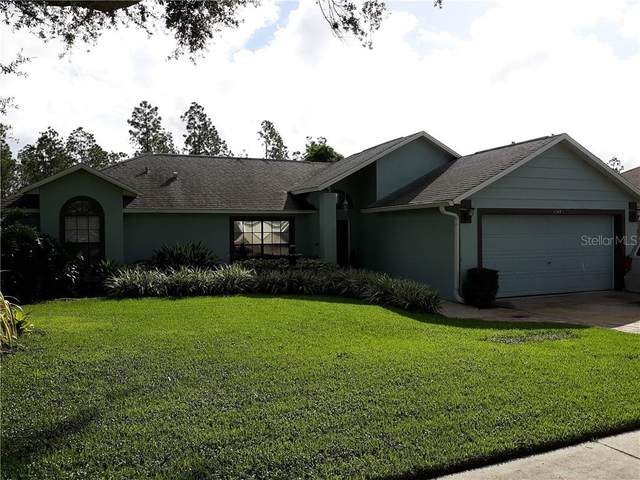 1145 Monteagle Circle, Apopka, FL 32712 (MLS #G5035170) :: The Duncan Duo Team