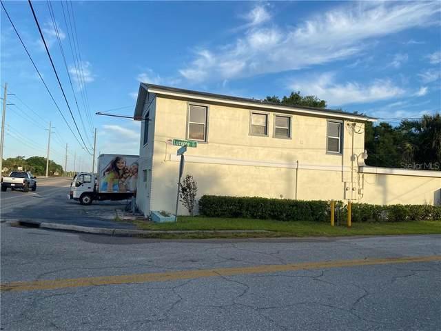 2201 W Old Us Highway 441, Mount Dora, FL 32757 (MLS #G5035172) :: Visionary Properties Inc