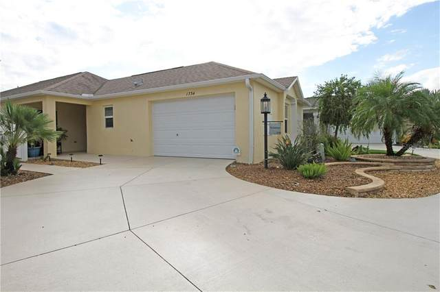 1734 Waterbury Place, The Villages, FL 32163 (MLS #G5035174) :: Griffin Group