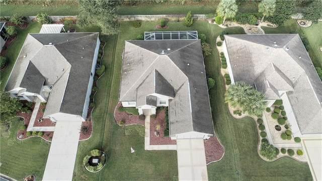 11884 SE 91ST Circle, Summerfield, FL 34491 (MLS #G5035177) :: Pepine Realty