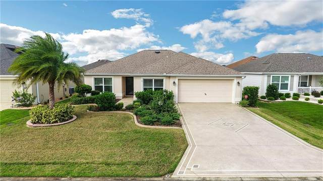 3539 Amish Path, The Villages, FL 32163 (MLS #G5035184) :: Griffin Group