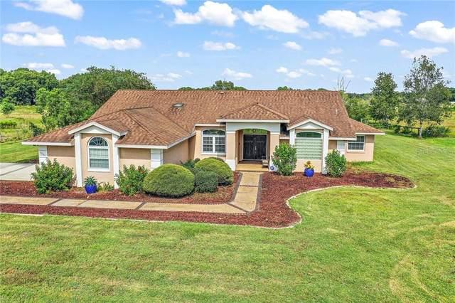 4604 E County Road 462, Wildwood, FL 34785 (MLS #G5035188) :: Visionary Properties Inc