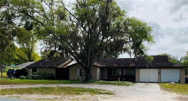 209 S Bay Lake Avenue, Mascotte, FL 34753 (MLS #G5035197) :: Realty Executives Mid Florida