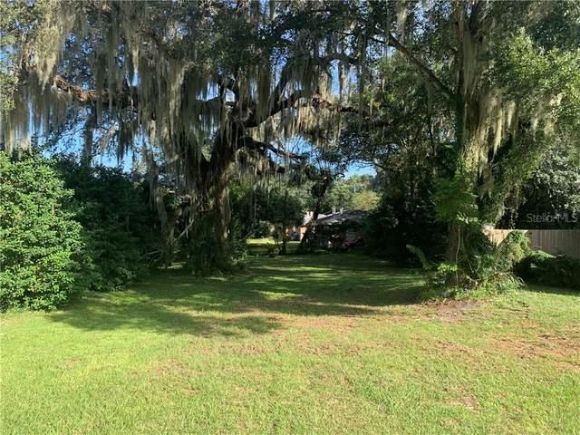 1112 W Line Street, Leesburg, FL 34748 (MLS #G5035200) :: KELLER WILLIAMS ELITE PARTNERS IV REALTY