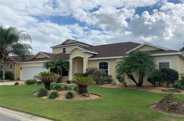 4955 NE 124TH Road, Oxford, FL 34484 (MLS #G5035202) :: Griffin Group
