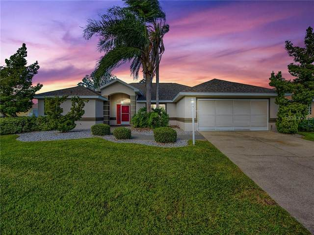 11676 SE 174TH Loop, Summerfield, FL 34491 (MLS #G5035219) :: Bridge Realty Group