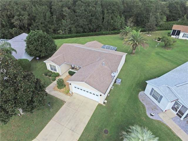 2782 Privada Drive, The Villages, FL 32162 (MLS #G5035221) :: Visionary Properties Inc