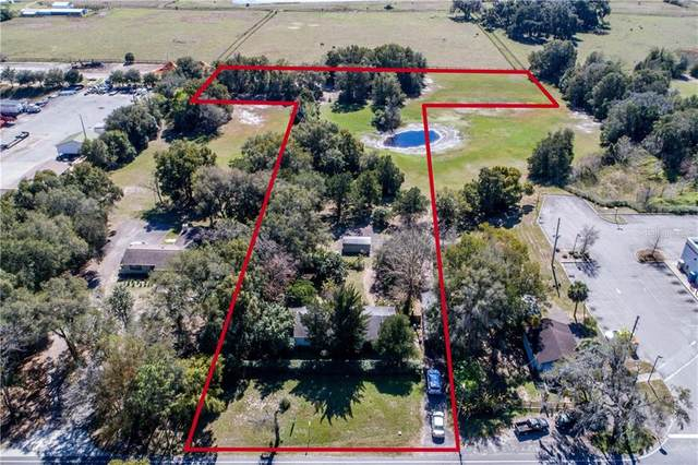24204 State Road 46, Sorrento, FL 32776 (MLS #G5035231) :: Griffin Group