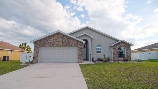 5537 Great Egret Drive, Leesburg, FL 34748 (MLS #G5035234) :: The Nathan Bangs Group