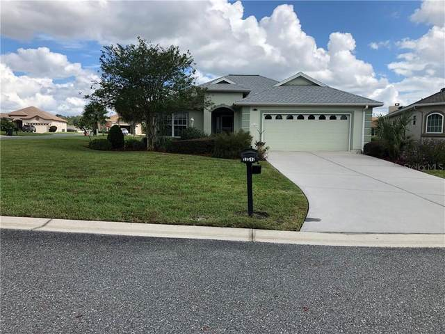 17577 SE 122ND Court, Summerfield, FL 34491 (MLS #G5035235) :: Premier Home Experts