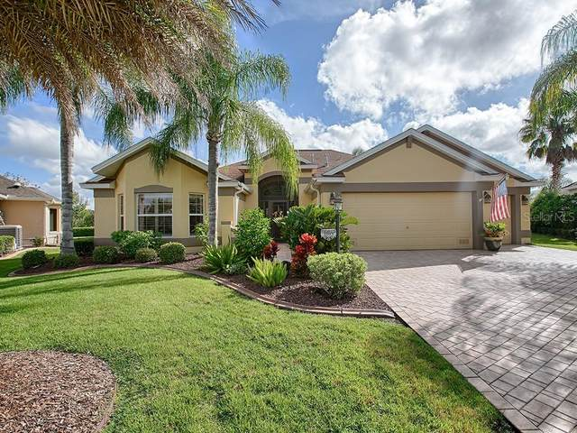 1093 Vance Trail, The Villages, FL 32162 (MLS #G5035236) :: Gate Arty & the Group - Keller Williams Realty Smart
