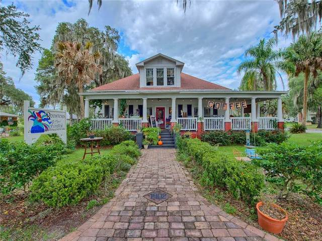 205 Oxford Street, Wildwood, FL 34785 (MLS #G5035237) :: Baird Realty Group
