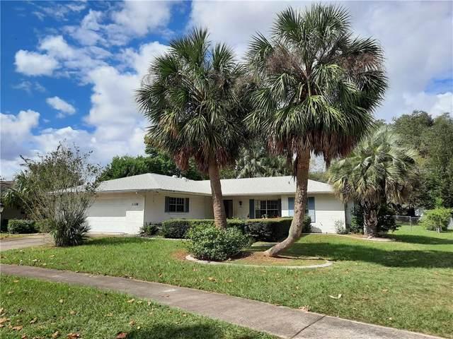 15138 SW 35TH Circle, Ocala, FL 34473 (MLS #G5035242) :: Pepine Realty
