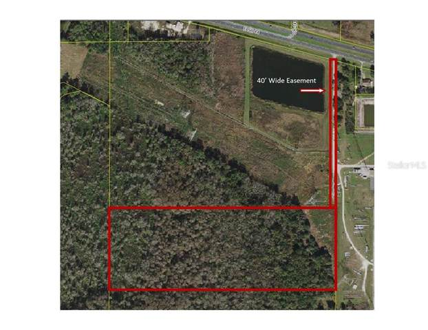 8799 E State Road 44, Wildwood, FL 34785 (MLS #G5035248) :: Griffin Group