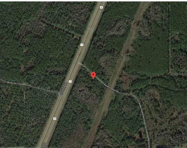 SE Highway 19, Inglis, FL 34449 (MLS #G5035256) :: The Lersch Group