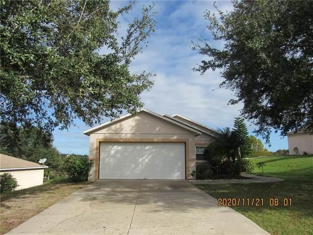 1340 Willow Crest Drive, Clermont, FL 34711 (MLS #G5035257) :: CENTURY 21 OneBlue
