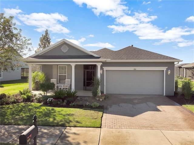 314 Salt Marsh Lane, Groveland, FL 34736 (MLS #G5035275) :: Dalton Wade Real Estate Group