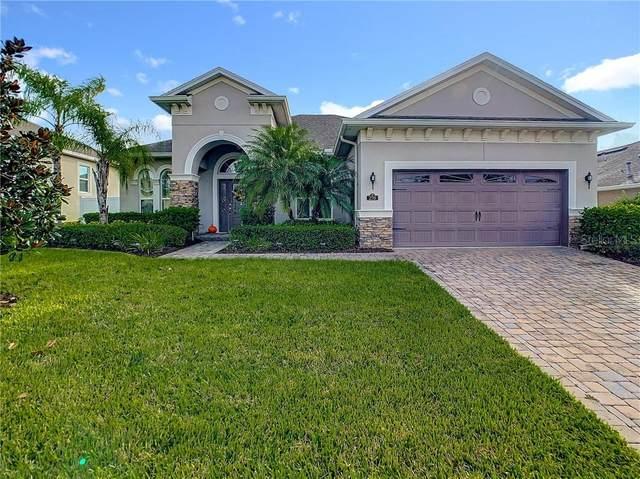 270 Chardonnay Lane, Groveland, FL 34736 (MLS #G5035290) :: Pepine Realty