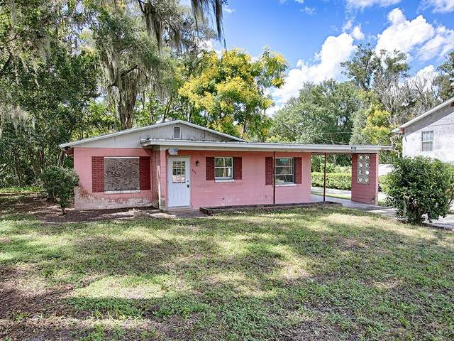 620 S Adelle Avenue, Deland, FL 32720 (MLS #G5035338) :: Armel Real Estate