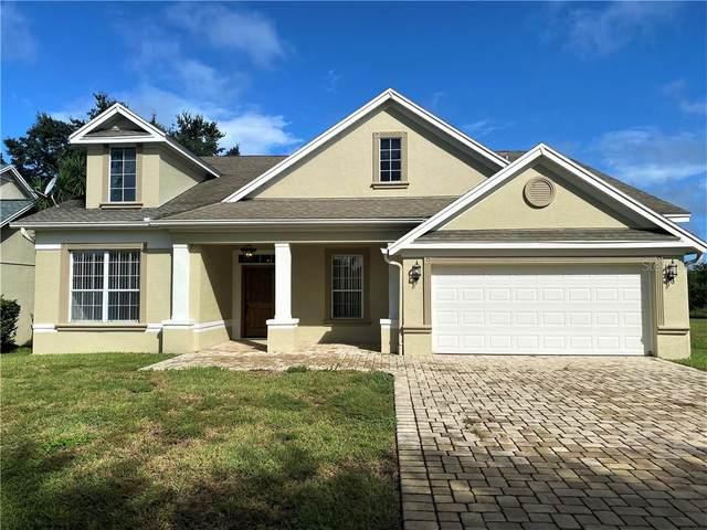 30544 Island Club Drive, Deer Island, FL 32778 (MLS #G5035373) :: EXIT King Realty