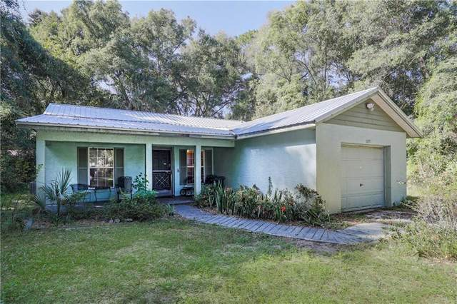 31605 Paducah Street, Mount Plymouth, FL 32776 (MLS #G5035425) :: Burwell Real Estate