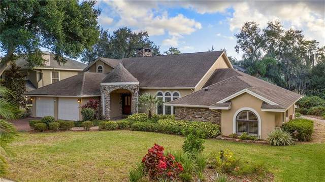 1922 Brantley Circle, Clermont, FL 34711 (MLS #G5035510) :: The Price Group