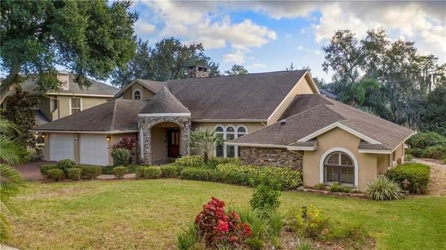 1922 Brantley Circle, Clermont, FL 34711 (MLS #G5035510) :: RE/MAX Premier Properties