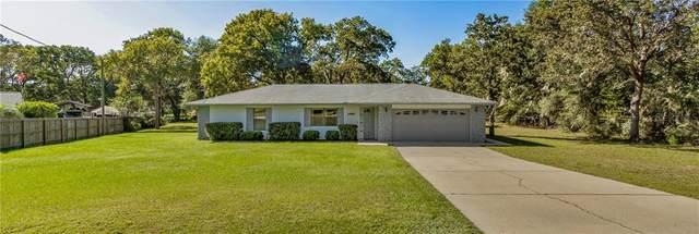 14630 SE 96TH Court, Summerfield, FL 34491 (MLS #G5035522) :: Griffin Group