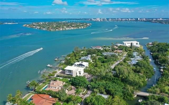 3500 Bayou Louise Lane, Sarasota, FL 34242 (MLS #G5035535) :: Pepine Realty