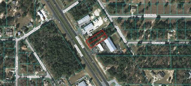 00 Hwy 441, Summerfield, FL 34491 (MLS #G5035544) :: EXIT King Realty