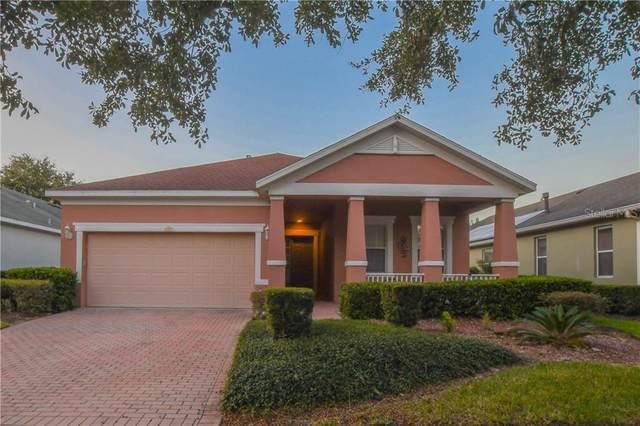 105 Flame Vine Way, Groveland, FL 34736 (MLS #G5035631) :: Vacasa Real Estate