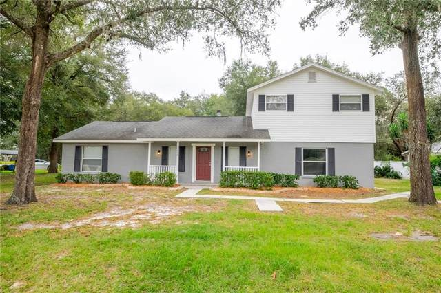 30600 Prestwick Avenue, Mount Plymouth, FL 32776 (MLS #G5035654) :: Key Classic Realty