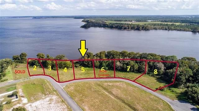 1117 Sea Pines Court, Tavares, FL 32778 (MLS #G5035679) :: Sarasota Home Specialists