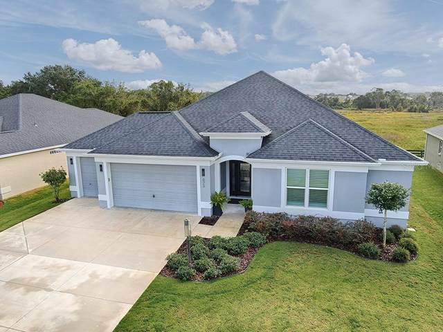 673 Kauska Way, The Villages, FL 32163 (MLS #G5035686) :: Realty Executives in The Villages