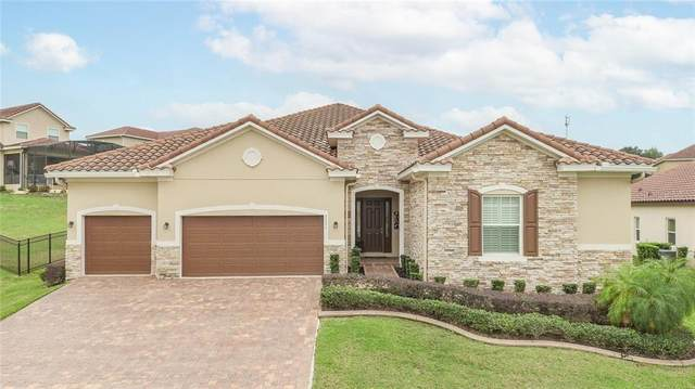 3531 Mediterra Drive, Clermont, FL 34711 (MLS #G5035715) :: Carmena and Associates Realty Group