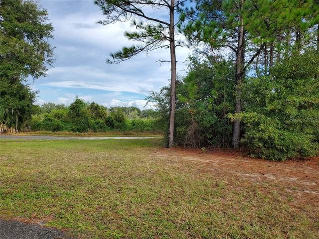 County Road 48, Groveland, FL 34736 (MLS #G5035722) :: Sarasota Home Specialists