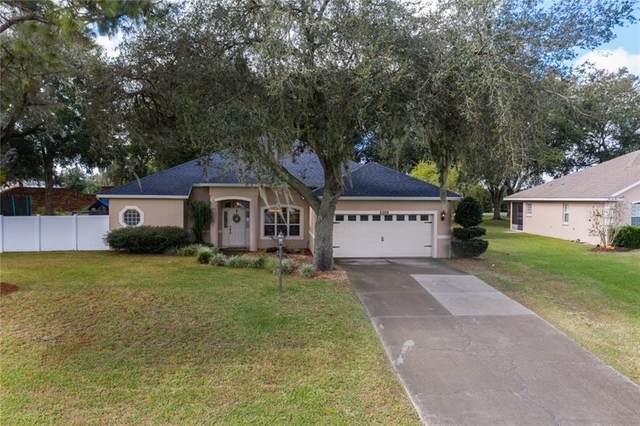 5008 County Road 125A, Wildwood, FL 34785 (MLS #G5035786) :: Delgado Home Team at Keller Williams